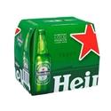 Picture of Heineken Lager 12pk Bottles 330ml