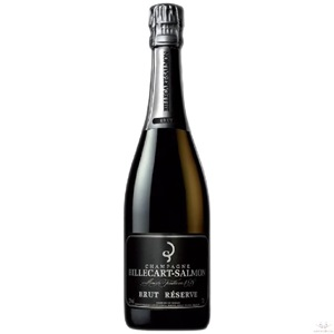 Picture of Billecart Salmon Champagne Brut Reserve 750ml