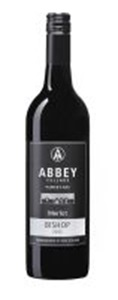 Picture of Abbey Cellars BS Testament  750ml