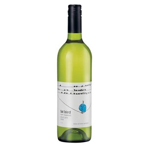 Picture of Fat Bird Pinot Gris 750ml