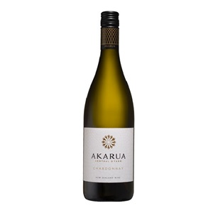Picture of Akarua Central Otago Chardonnay 750ml