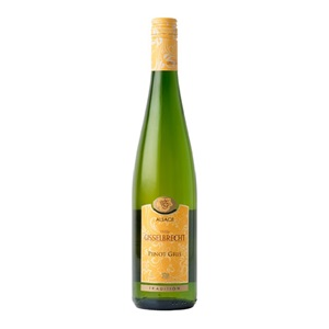 Picture of Alsace Gisselbrecht Pinot Gris 750ml