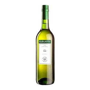 Picture of Elegante Fino Sherry 750ml