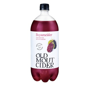 Picture of Old Mout Cider Boysencider 1.25L
