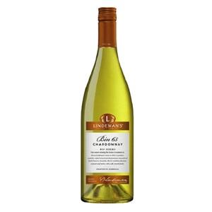 Picture of Lindemans Bin 65 Chardonnay 750ml