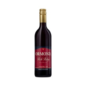 Picture of Ormond Rich Rouge 750ml
