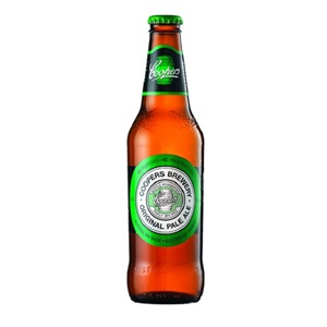 Picture of Coopers Orig Pale Ale 750ml ea