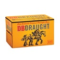Picture of DB Draught 24pk Bottles 330ml
