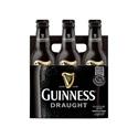 Picture of Guinness Draught 6pk btls 330ml
