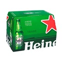 Picture of Heineken Lager 15pk Btls 330ml