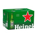 Picture of Heineken Lager 24pk Btls 330ml