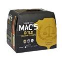 Picture of Mac's Gold Lager 12pk Btls 330ml