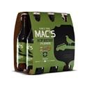 Picture of Mac's Hop Pilsner 5% 6pk Btls 330ml