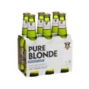 Picture of Pure Blonde 6pk btls 355ml