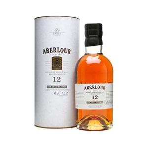 Picture of Aberlour 12YO Non Chill Filtered Single Malt Scotch Whisky 700ml