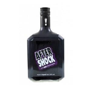 Picture of After Shock Black Liqueur 700ml