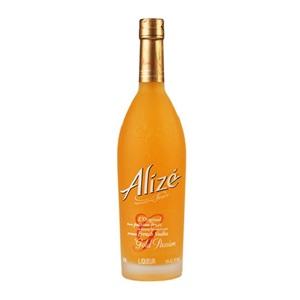Picture of Alize' Gold Passion Liqueur 750 ml