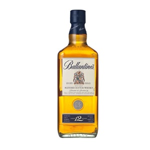 Picture of Ballantines 12YO Premium Blended Scotch Whisky 700ml