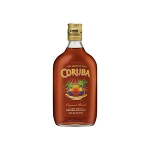 Picture of Coruba Dark Rum  375ml