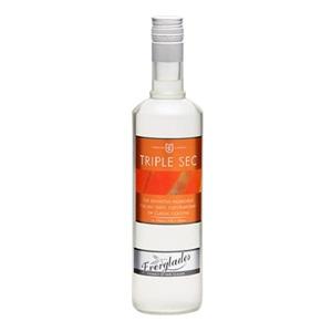 Picture of Everglades Triple Sec Liqueur 700ml