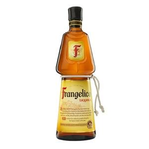 Picture of Frangelico Hazelnut Liqueur 700ml