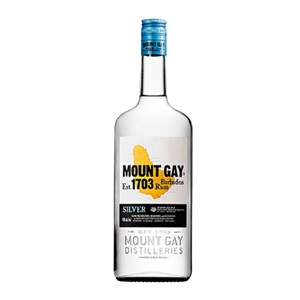 Picture of Mount Gay Silver Rum 1000ml