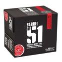 Picture of Barrel 51 Bourbon n Cola 12pk Bottles 330ml