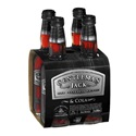 Picture of Gentleman Jack n Cola 4pk Btls 330ml