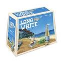 Picture of Long White Vodka Passionfruit 10pk Bottles 320ml