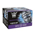 Picture of SmirnOff 7% BlackCurrent 12pk Cans 250ml