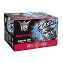 Picture of SmirnOff 7% Raspberry 12pk Cans 250ml