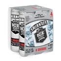 Picture of SmirnOff 7% Vodka n Guarana 4pk Cans 250ml