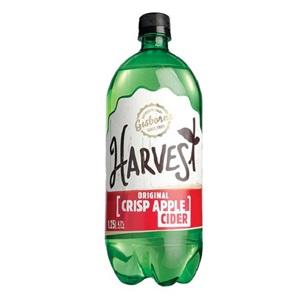 Picture of Harvest Apple Cider 1.25 Ltr