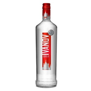 Picture of Ivanov Premium Vodka 1000ml