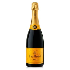 Picture of Veuve Clicquot Champagne Brut NV 750ml