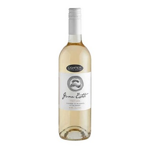 Picture of Gunn Estate Lighter Alcohol Pinot Gris 750ml
