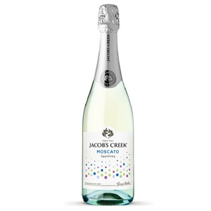 Picture of Jacobs Creek Sparkling Moscato 750ml