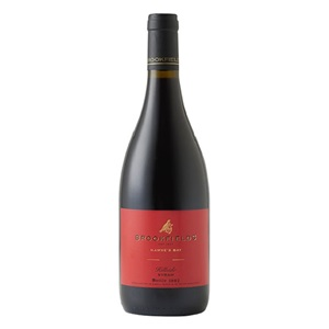 Picture of Brookfields Hillside Syrah 750