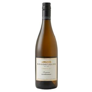 Picture of Brookfields Bergman Chardonnay 750ml