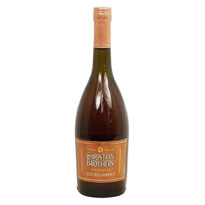 Picture of Christian Brothers Gold Sherry 750ml