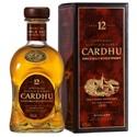 Picture of Cardhu 12YO Speyside Single Malt Whisky 1LTR