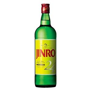 Jinro Soju 750ml