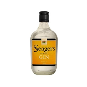 Picture of Seagers Distilled Dry Gin 375ml
