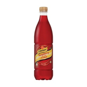 Picture of Schweppes Raspberry Cordial 720ml