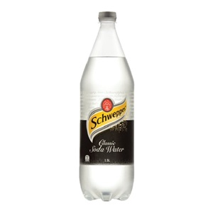 Picture of Schweppes Soda 1.5l