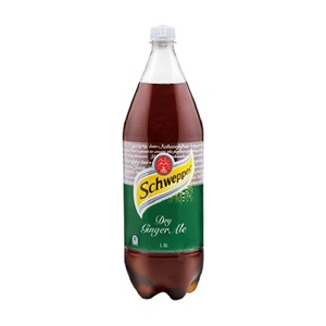 Picture of Schweppes Gingerale 1.5l