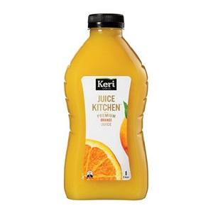 Picture of Keri Orange Juice 1ltr