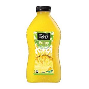 Picture of Keri Pineapple Juice 1 Ltr