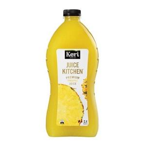 Picture of Keri Pr Pineapple Juice 2.4Ltr