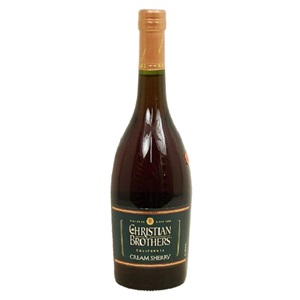 Picture of Christian Brothers Cream Sherry 750ml